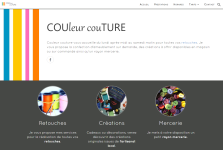 Couleur couture