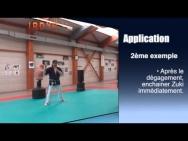 Applications du 1° mouvement, Gérard LHOMME